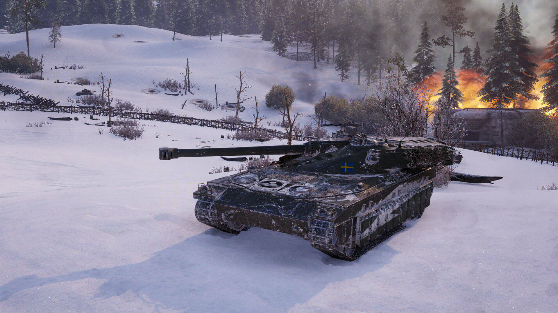 Update 1 6: Join the Common Test! | Updates | World of Tanks