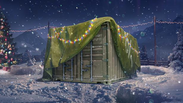 advent calendar day 6 premium shop offers world of tanks. Black Bedroom Furniture Sets. Home Design Ideas