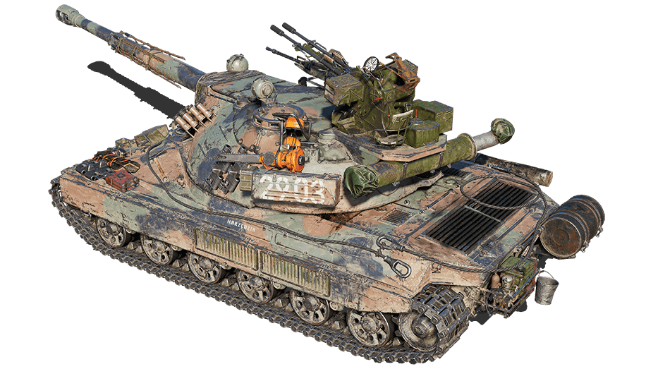 World Of Tanks Christmas Styles 2021 Holiday Ops 2021 3d Styles