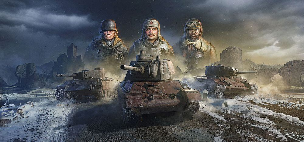 WoT NA – September Sneak Preview: Back to School! (New
