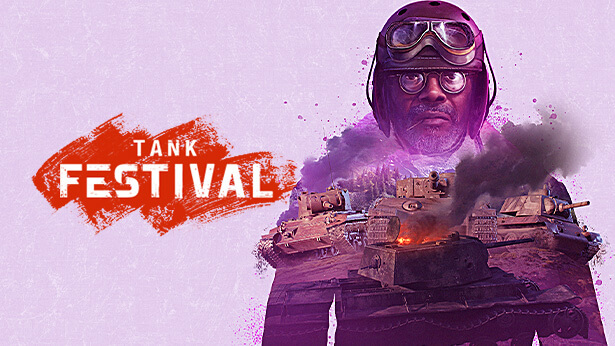 Events | World of Tanks