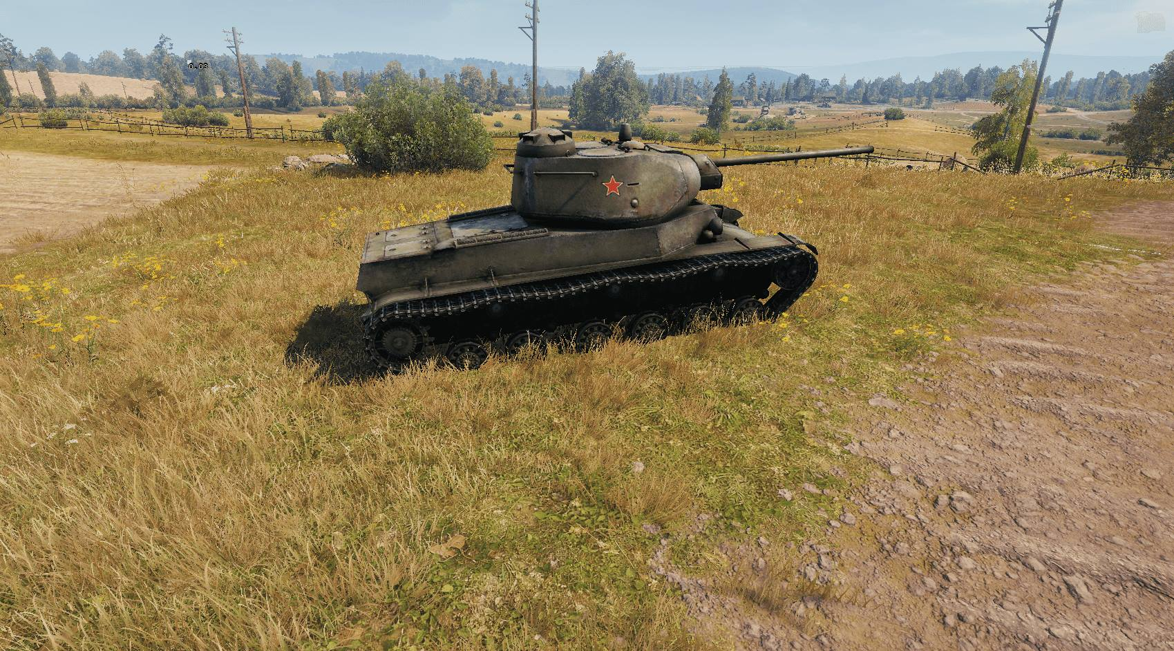 A Well-Deserved Reward | Announcements | World of Tanks