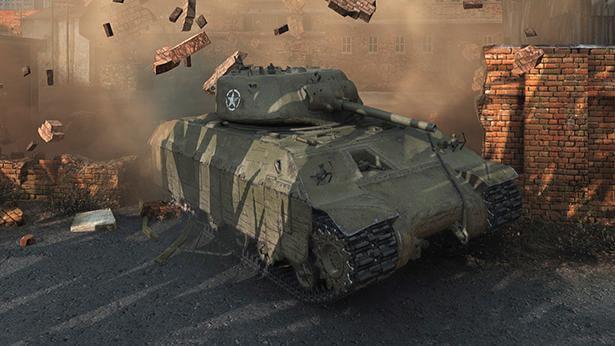 2b7636693abeb World of Tanks news — free tank game