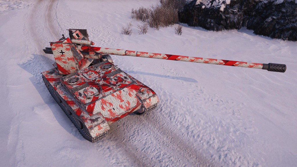 Special Camo Christmas 2020 World Of Tanks Get Ready for Holiday Ops. 2019 | Announcements | World of Tanks