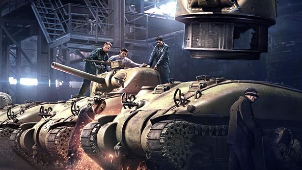 Maintenance | World of Tanks