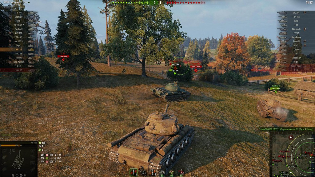 world of tanks descargar