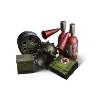 Claim Care Package Foxtrot with Twitch Prime | News | World of Tanks