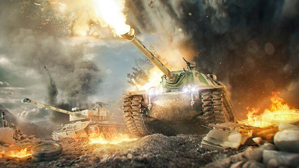 World of Tanks news — free tank game, official WoT website | World