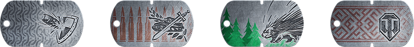 in-game Dog Tags
