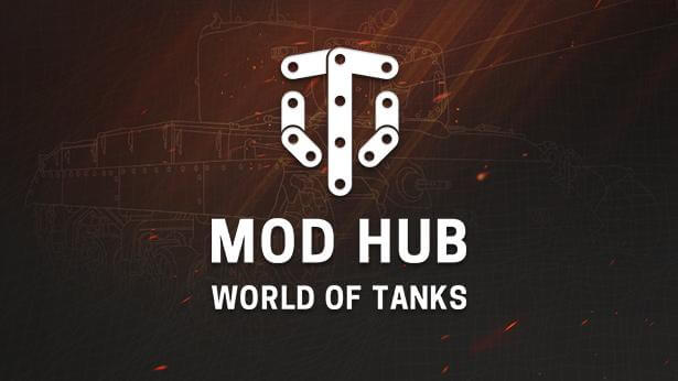 world of tanks mod porta;