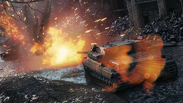 Music: Take a Listen | News | World of Tanks