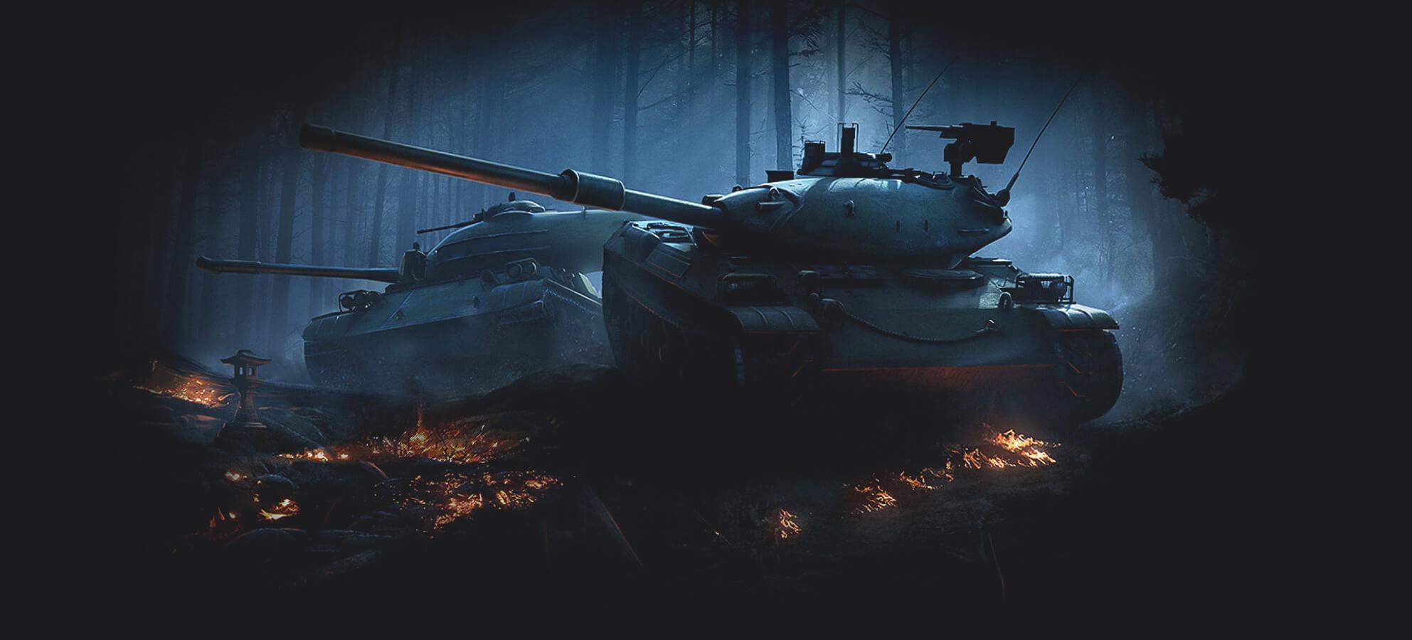 Sandbox   World of Tanks